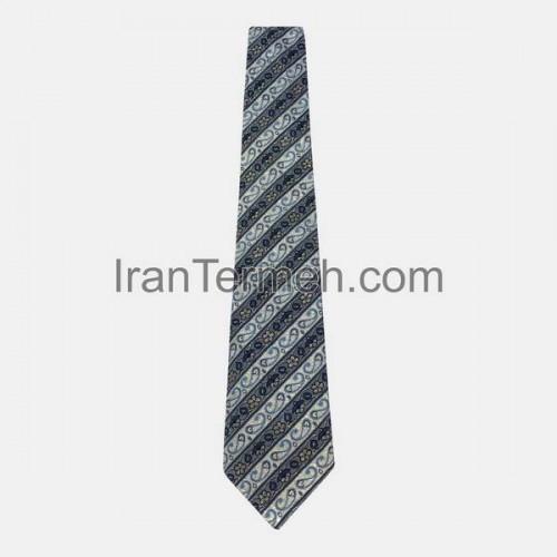 کراوات راه راه 02 کراوات